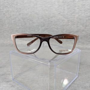 Coach Eyeglass Frame